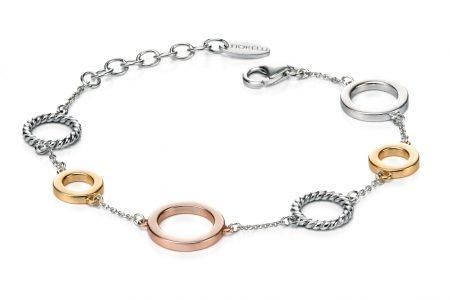 Fiorelli, Silver, Bracelet,
