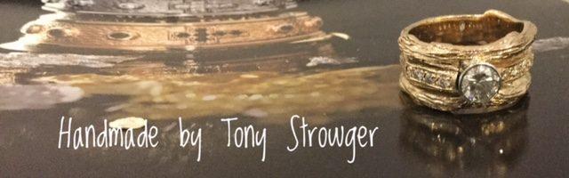 Jewellery by Tony Strowger